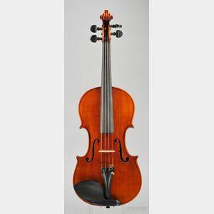 Modern Italian Violin, Otello Bignami, Bologna, 1953