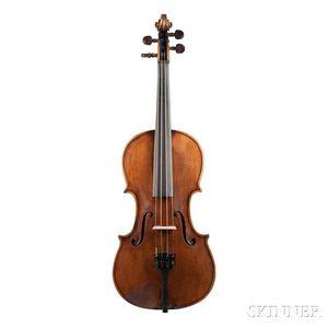Czech Violin, Juzek Workshop