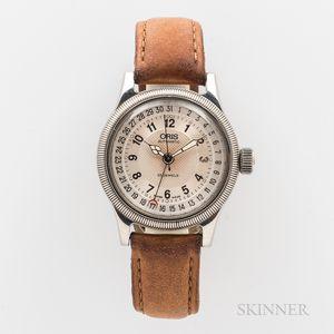 Oris Big Crown Pointer Date Wristwatch