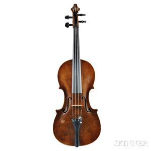 Violin, Early 19th Century