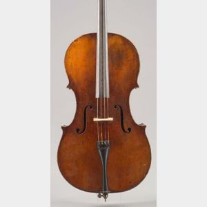 English Violoncello, Kennedy Workshop