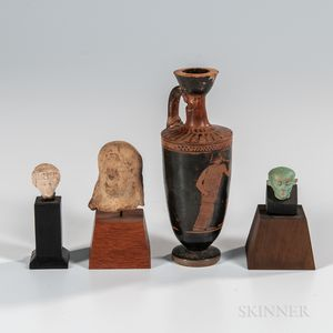 Four Antiquities
