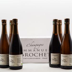 Brochet Le Mont Benoit 2014, 12 bottles (2 x oc)