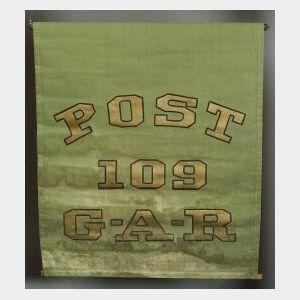 G.A.R. Post 109