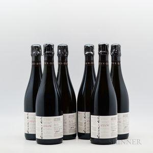 Jacques Selosse Le Bout du Clos Ambonnay, 6 bottles