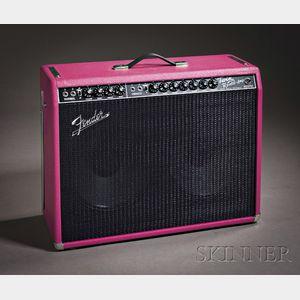American Amplifier, Fender Musical Instruments Corporation, Scottsdale, 2010