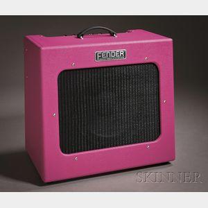 American Amplifier, Fender Musical Instrument Corporation, Scottsdale, 2010