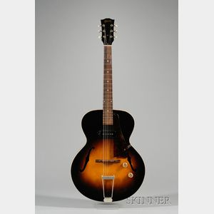 American Electric Guitar, Gibson Incorporated, c. 1952, Model ES-125