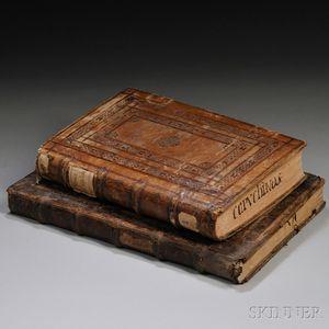 Aquinas, Thomas (1225-1274) Quaestiones Dispvtatae