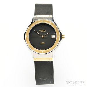 "Hublot, Gentleman's ""Classic"" Wristwatch"