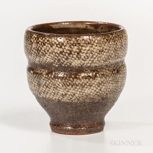 Tatsuzo Shimaoka (1919-2007) Tea Bowl
