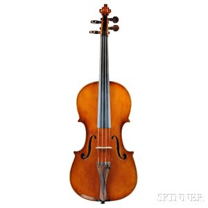 American Violin, 20th Century