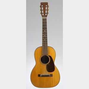 American Guitar, C.F. Martin & Company, Nazareth, 1950, Model 5-18