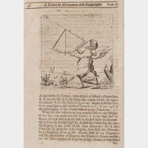 (Astronomy), Moxon, Joseph (1627-1700)