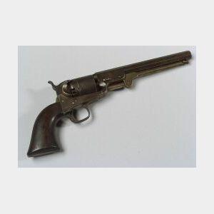 Colt London Model 1851 Navy Revolver