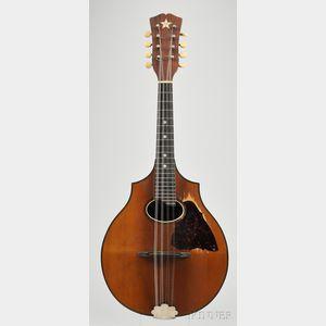 American Mandolin, Vega Company, Boston, c. 1925