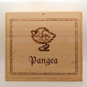 Pax Pangea 2003, 2 magnums