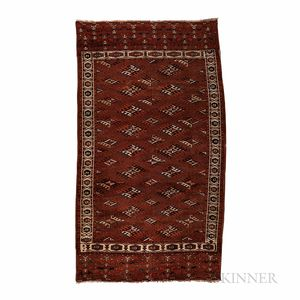 Yomud Main Carpet