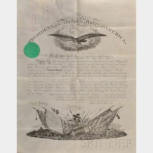 Lincoln, Abraham (1819-1865)
