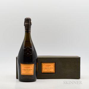 Veuve Clicquot La Grande Dame 1990, 1 bottle (gb)