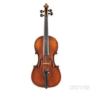 Violin, 19th Century