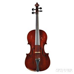 Viola, 20th Century