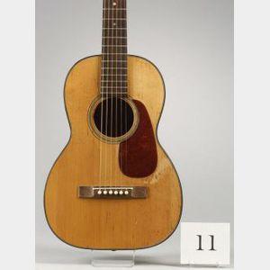 American Guitar, C.F. Martin & Company, Nazareth, 1948, Model 5-18