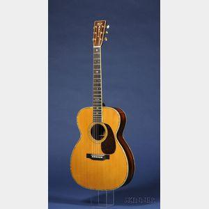 American Guitar, C.F. Martin & Company, Nazareth, 1935, Model 000-45