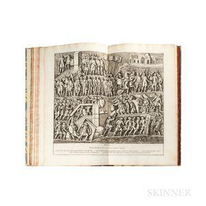 Bellori, Giovanni Pietro (1613-1696) Veteres Arcus Augustorum Triumphis Insignes.