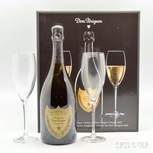 Moet & Chandon Dom Perignon 2002, 1 bottle (ogb)