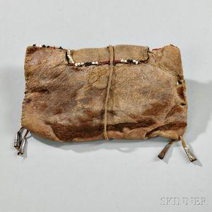 Cheyenne Sewing Society Bag