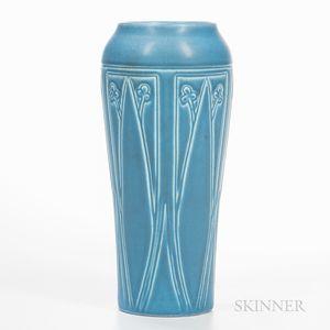 Tall Rookwood Pottery Vase