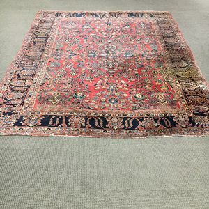 Sarouk Area Carpet