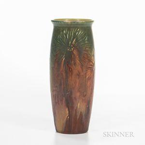 """Elizabeth """"Lisbeth"""" Lincoln (1867-1957) for Rookwood Pottery Vase"""