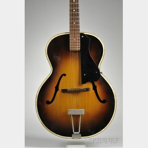 American Guitar, for The Fred Gretsch Company, Brooklyn, c. 1935