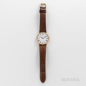 Tourneau Wristwatch