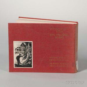 Abramovich, Raphael, Ed., The Vanished World