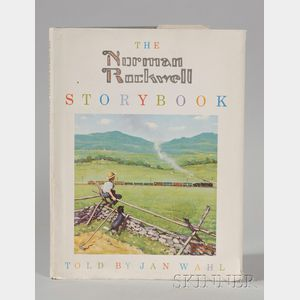 Rockwell, Norman, Signed Copy