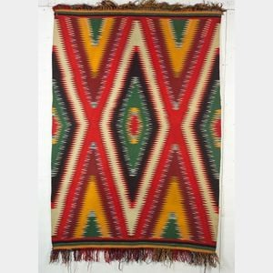 Southwest Germantown Weaving