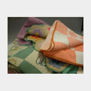 Five Quilts