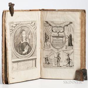 Baxter, Richard (1615-1691) A Christian Directory.