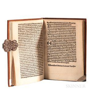 Fremperger, Thomas (15th Century) Historia Translationis Tunicae Jesu Christi.