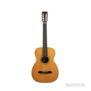 C.F. Martin & Co. 00-28G Classical Guitar, 1952