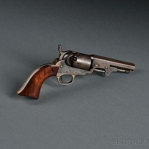 Colt Model 1849 Pocket Pistol