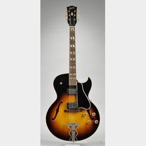 American Guitar, Gibson Incorporated, Kalamazoo, 1959, Model ES-175