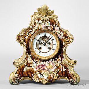 China Case Clock