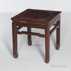 Jichimu Wood Stand