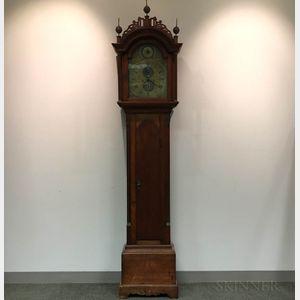Thomas Walesby Tall Clock