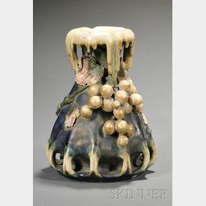 Amphora Art Pottery Vase