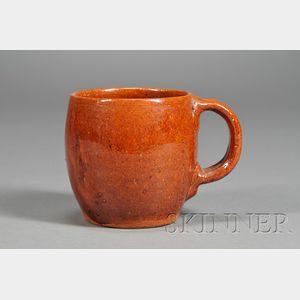 Jugtown Pottery Mug